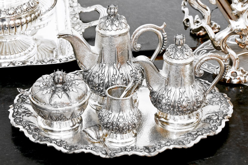 where to sell my silverware