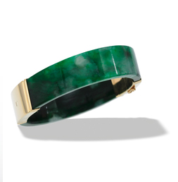 Jade-18k-Gold-Bangle-Bracelet-1