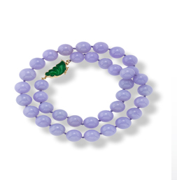 Lavender-Jade-Bead-Necklace-1