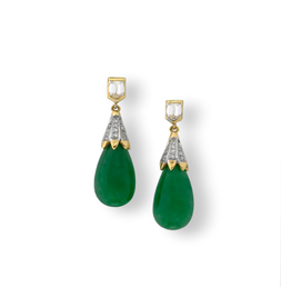 Water-Green-Jade-Earrings-1