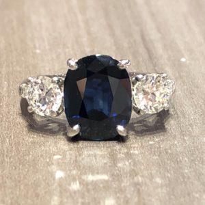 Engagement Rings in Washington, DC