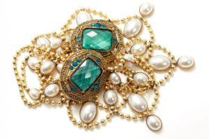 Selling Fine Jewelry in Washington DC