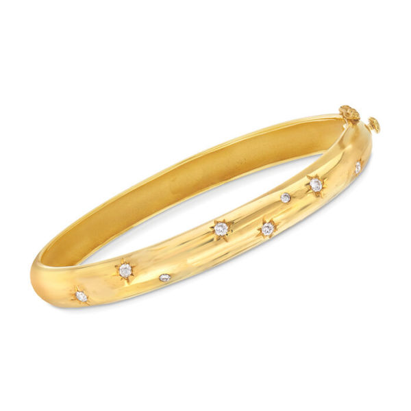 diamond-star-bangle-0-52ct-18k