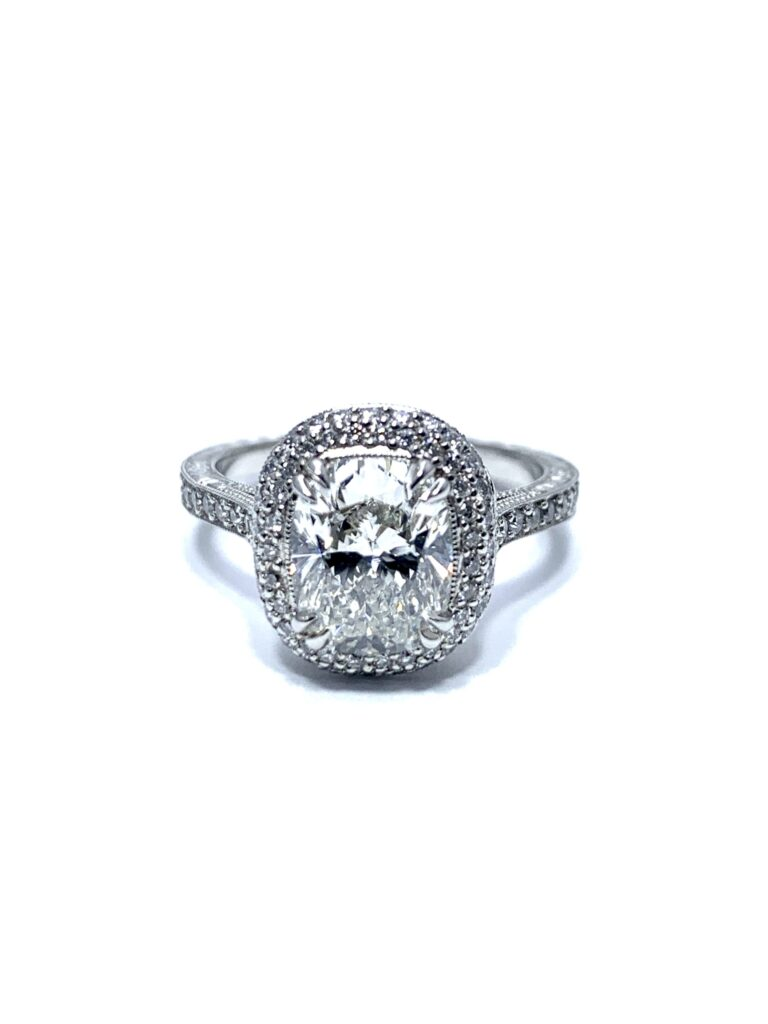 Custom Engagement Rings in DC