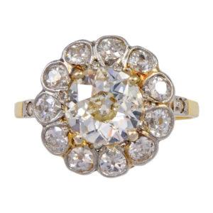 Vintage Engagement Ring DC area