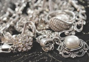 Sell Fine Jewelry in DC
