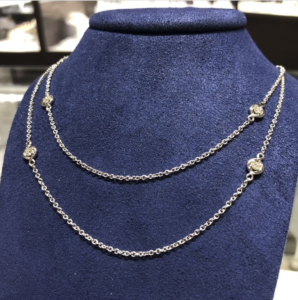 Diamond Jewelry in DC