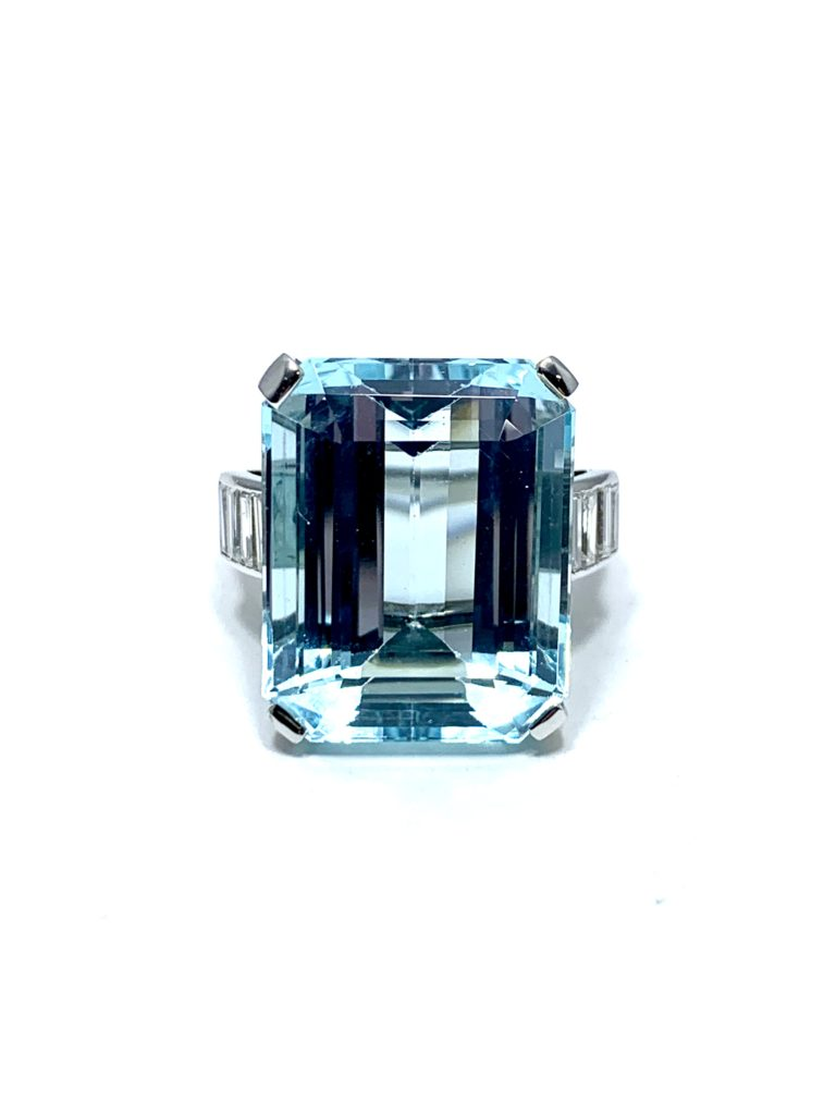 aquamarine emerald cut main